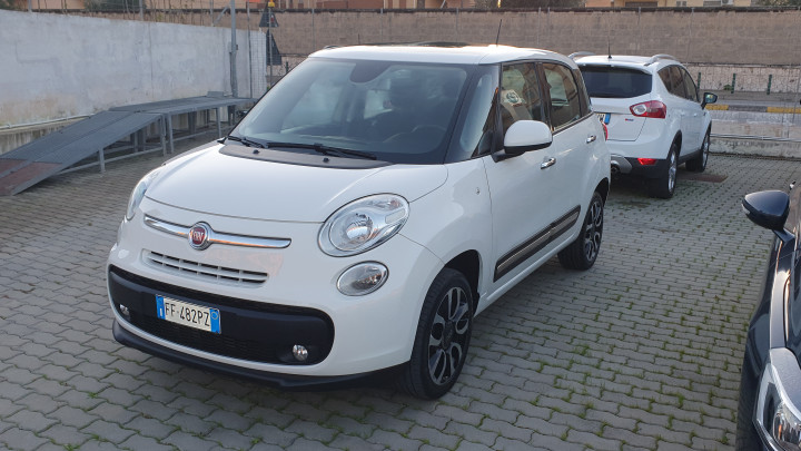 Fiat 500 L Metano Lounge 482