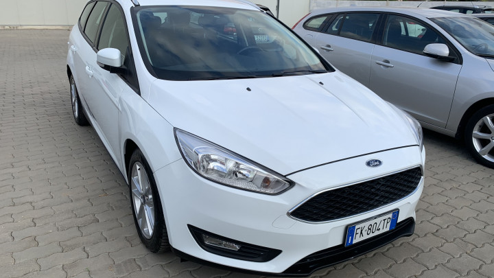 Ford Focus SW Business 804