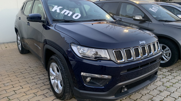 Jeep Compass M-Jet Business
