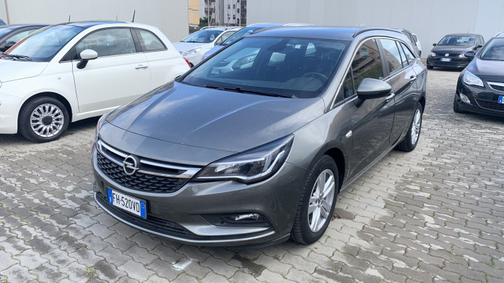 OPEL ASTRA SW BUSINESS AZIENDALE 520