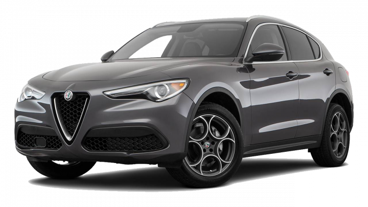 ALFA ROMEO Stelvio 2.2 Turbo Diesel 160CV AT8 RWD Business
