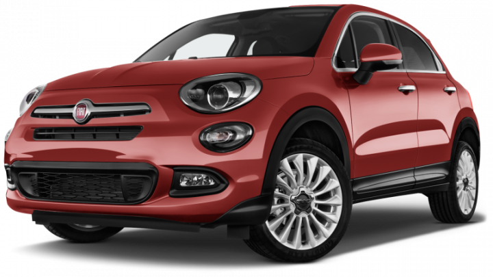 FIAT 500X 1.3 Multijet 95cv 4x2 Business