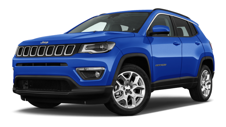 Jeep Compass 1.4 MAir Limited