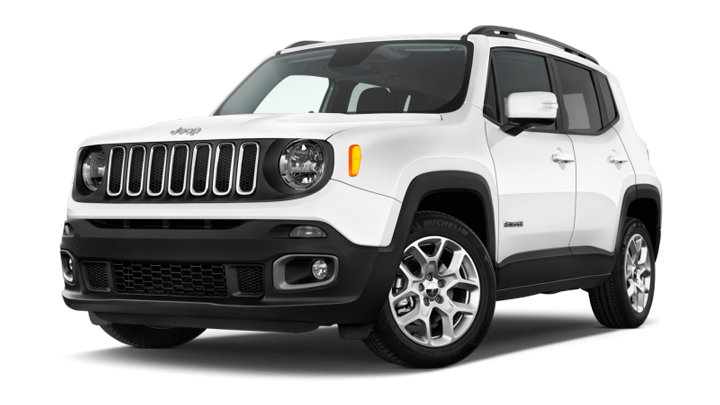 Jeep Renegade MJet DDCT 120cv Business