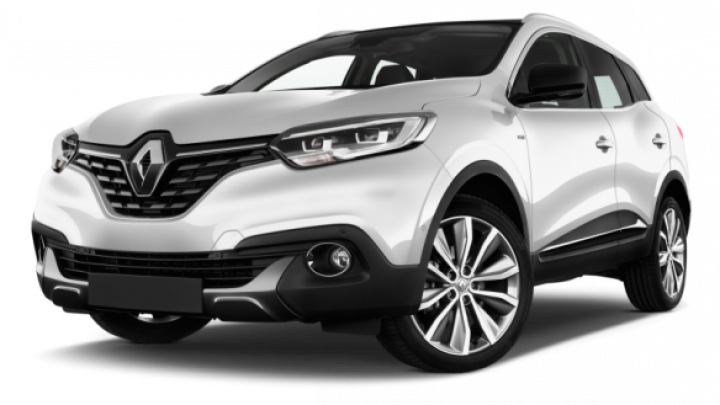 RENAULT Kadjar 1.5 DCI 85KW BLUE BUSINESS EDC