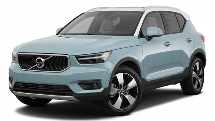 Volvo XC40 D3 Geartronic Business